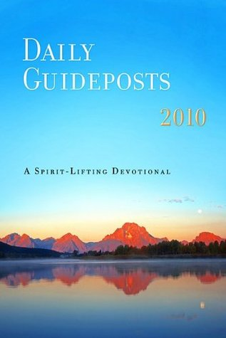 Daily Guideposts 2010  by  Guideposts Books