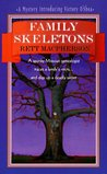 Family Skeletons (Torie O'Shea, #1)