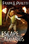 Escape from the Island of Aquarius (The Cooper Kids Adventures, #2)