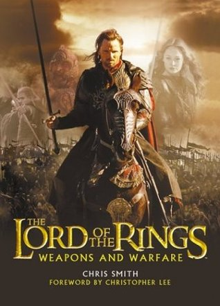 The Lord of the Rings by Chris   Smith