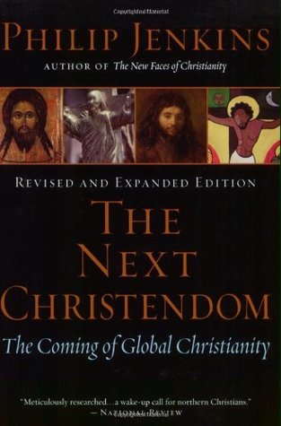 The Next Christendom by Philip Jenkins