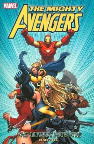 The Mighty Avengers, Vol. 1: The Ultron Initiative