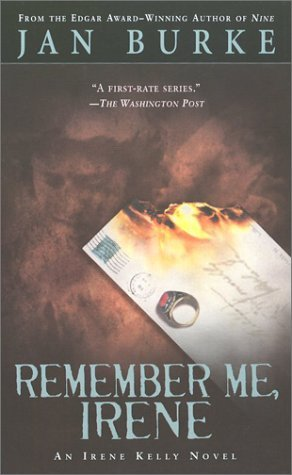Remember Me, Irene by Jan Burke