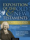 Gill's Bible Commentary