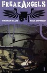 FreakAngels, Volume 1 by Warren Ellis