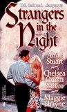 Strangers In The Night (includes Beyond Twilight - Wings in the Night, #4)