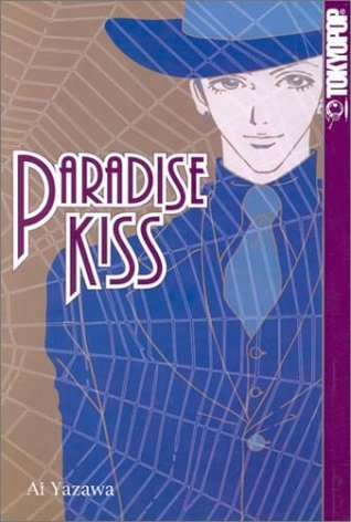 Paradise Kiss, Volume 2 by Ai Yazawa