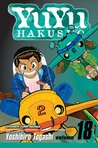 Yu Yu Hakusho (Volume 18: The Makai Tournament)