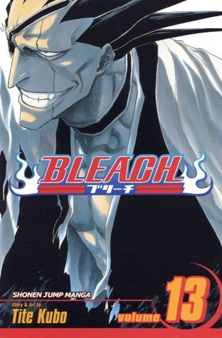 Bleach Volume 13 by Tite Kubo