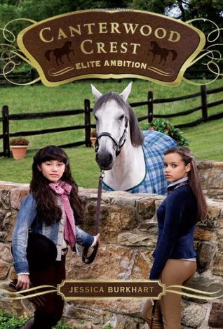 Elite Ambition by Jessica Burkhart