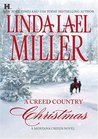 A Creed Country Christmas (Montana Creeds, #4)