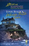 Where Truth Lies (The Secrets of Stoneley, #6)