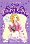 Princess Katie and the Silver Pony (The Tiara Club, #2)