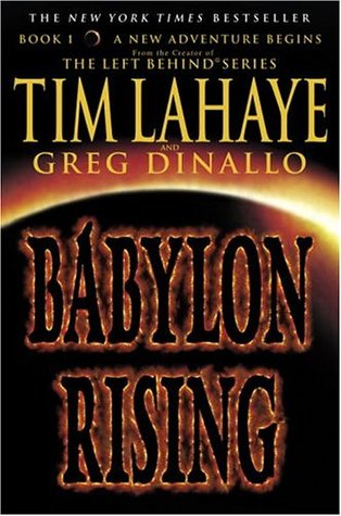 Babylon Rising by Tim LaHaye