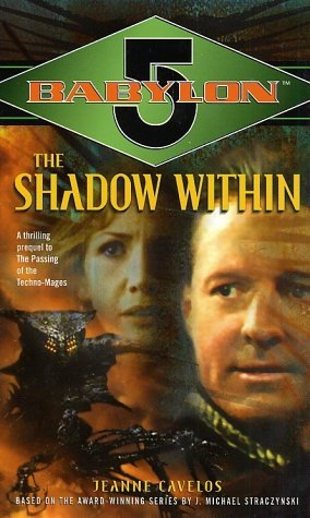 The Shadow Within by Jeanne Cavelos