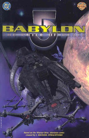 Babylon 5 : The Price of Peace