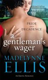 A Gentleman's Wager (Scandalous Seductions, #1)