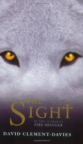 The Sight by David Clement-Davies