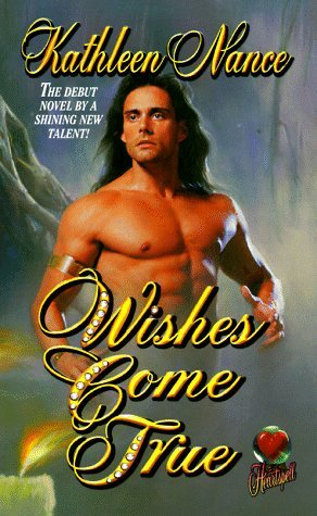 Wishes Come True by Kathleen Nance