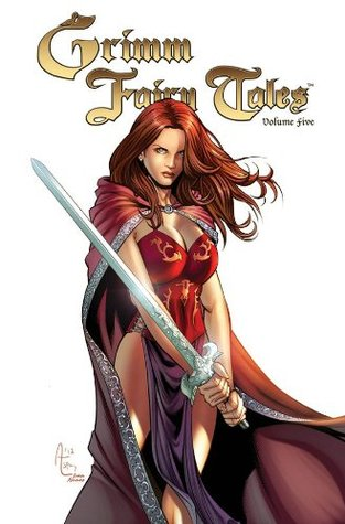 Grimm Fairy Tales Vol. 5 by Ralph Tedesco