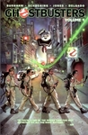 Ghostbusters, Volume 1: The Man From The Mirror