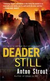 Deader Still (Simon Canderous, #2)