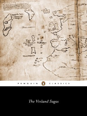 The Vinland Sagas by Anonymous