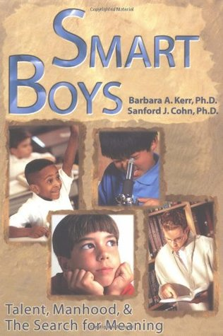 Smart Boys by Barbara A. Kerr