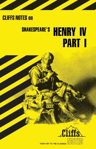 King Henry IV by James K. Lowers