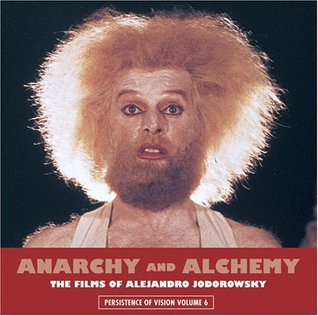 Anarchy and Alchemy by Ben Cobb