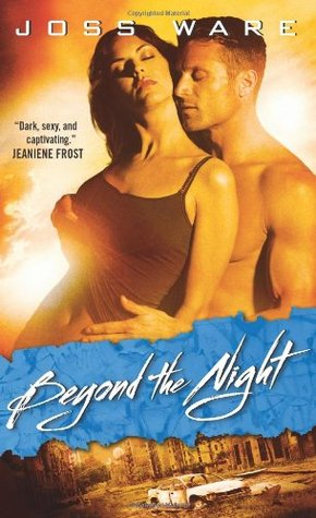 Beyond the Night by Joss Ware
