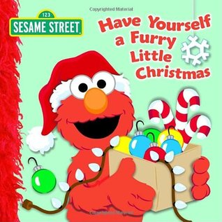 Sesame Street: Have Yourself a Furry Little Christmas