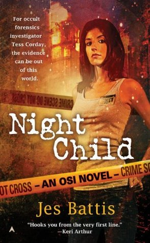 Night Child by Jes Battis