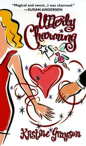 Utterly Charming by Kristine Grayson