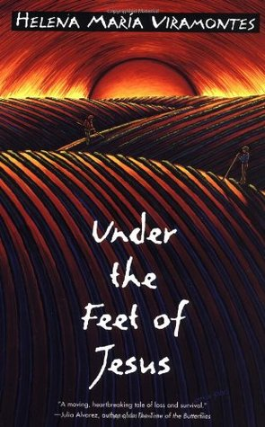 Under the Feet of Jesus