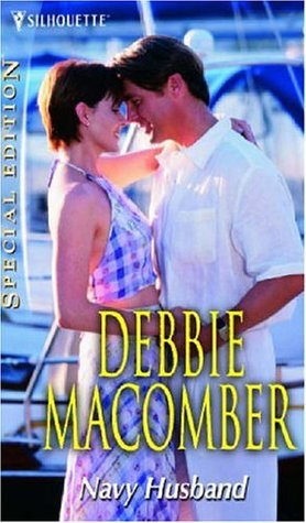 Navy Husband (Navy #6) by Debbie Macomber