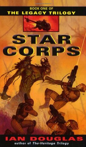 Star Corps by Ian Douglas