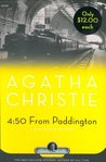 4:50 from Paddington (Miss Marple #8)