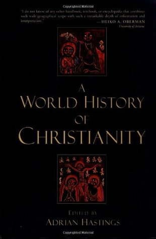 A World History of Christianity
