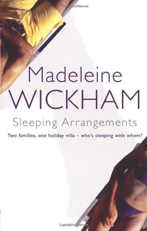 Sleeping Arrangements by Madeleine Wickham