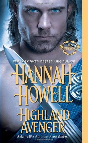 Highland Avenger by Hannah Howell