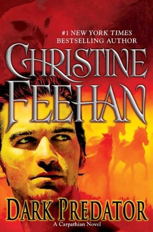 Dark Predator by Christine Feehan