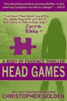 Head Games: A Jenna Blake Body of Evidence Thriller