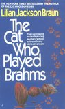 The Cat Who Played Brahms (Cat Who..., #5)
