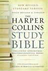 HarperCollins Study Bible - Student Edition: Fully Revised & Updated (New Revised Standard Version)