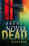Dead Giveaway (Stillwater Trilogy #2)