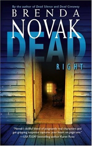 Dead Right by Brenda Novak