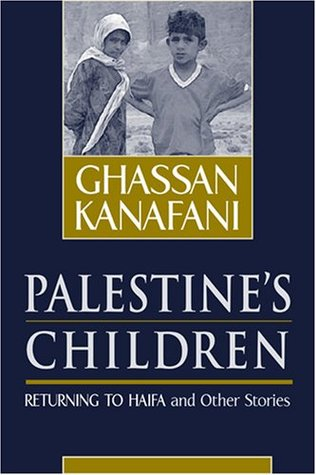 Palestines Children: Returning to Haifa Other Stories