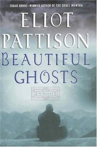 Beautiful Ghosts (Inspector Shan, #4)