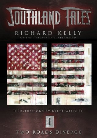 Southland Tales Book 1 by Richard Kelly